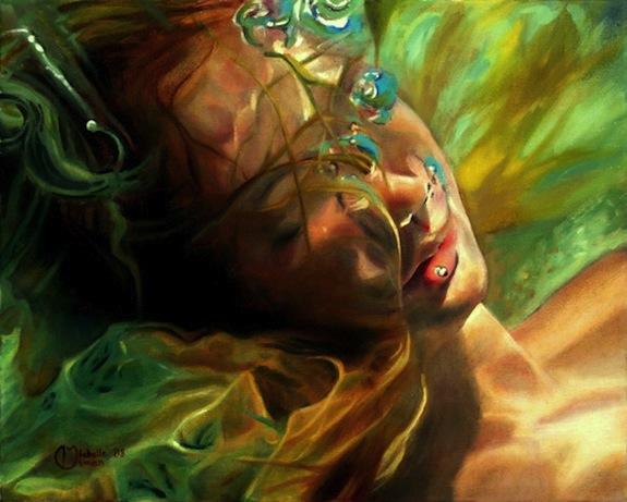 Michelle Osman - Bozeman, MT artist
