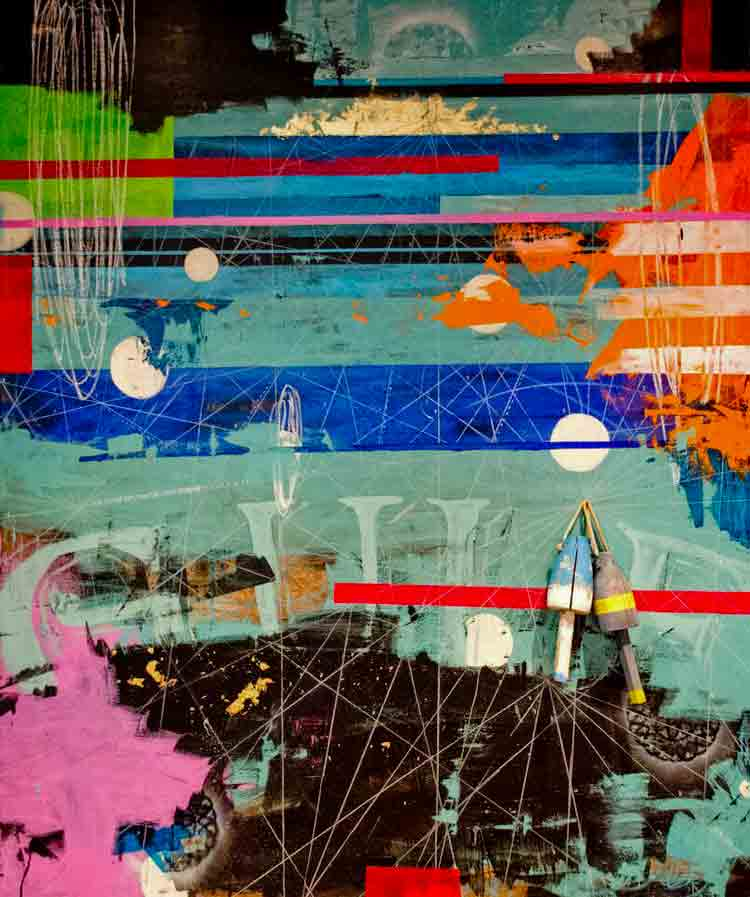 Michi Meko - Atlanta, GA artist