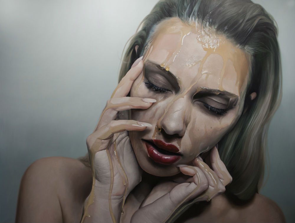 Mike Dargas - Cologne, Germany artist
