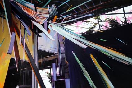 Mike Shankman - Brooklyn, NY artist