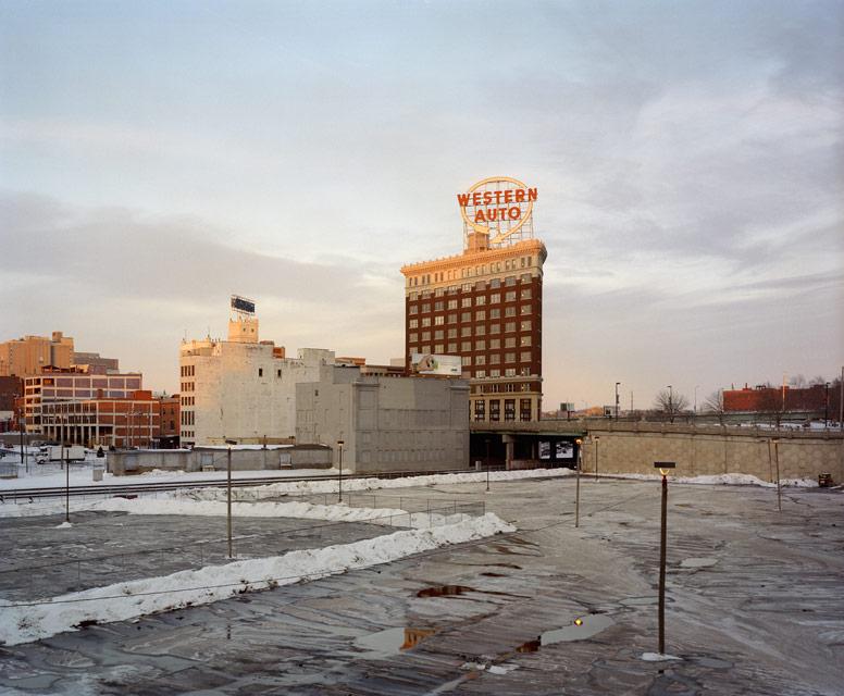 Mike Sinclair - Kansas City, MO artist