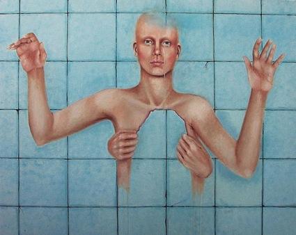 Nikoo Tarkhani - Tehran, Iran artist