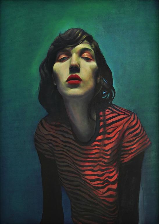 Milan Nenezic - Belgrade, Serbia artist