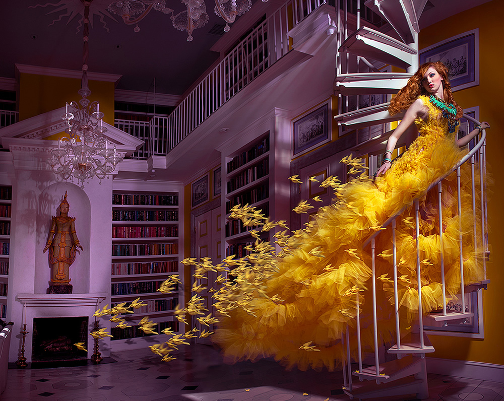 Miss Aniela - London, UK artist