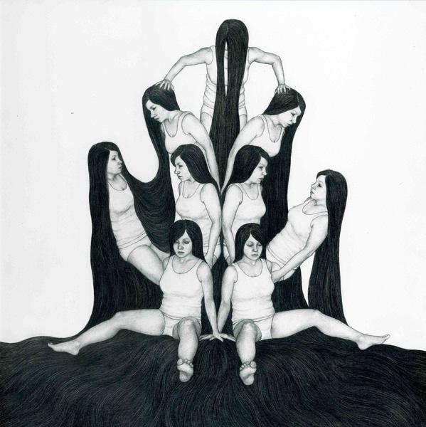 Monica Zeringue - New Orleans, LA artist
