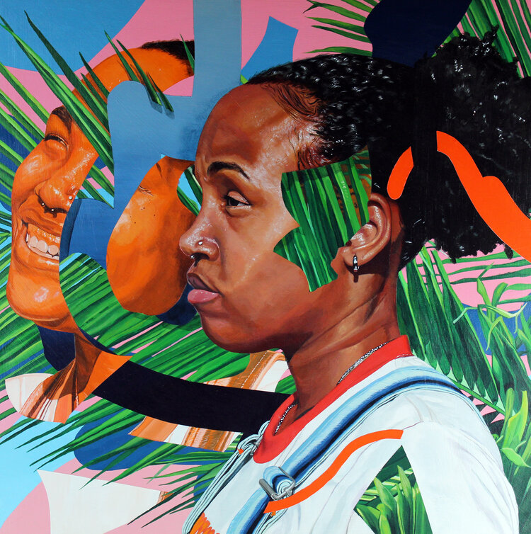 Mwanel Pierre-Louis - Miami, FL artist