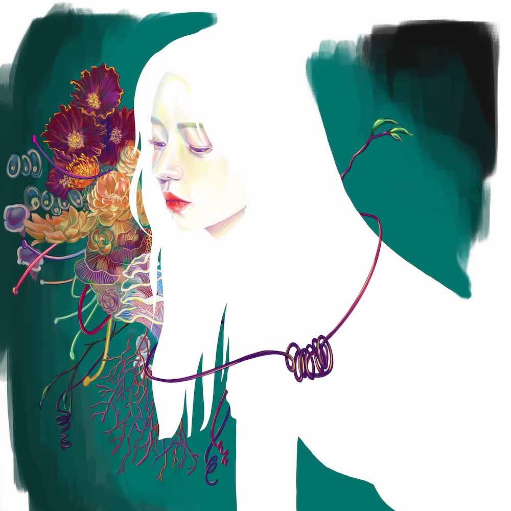 Nadia So - Vancouver, BC, Canada artist