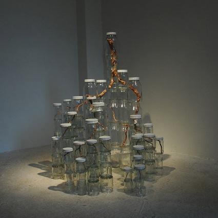Naoko Ito - New York, NY artist