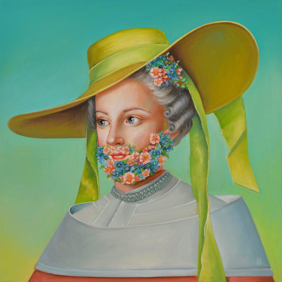 Naomi Devil - Budapest, Hungary artist