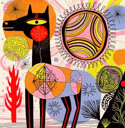Nate Williams - Buenos Aires, Argentina artist