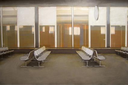 Nathan Abels - Denver, CO artist
