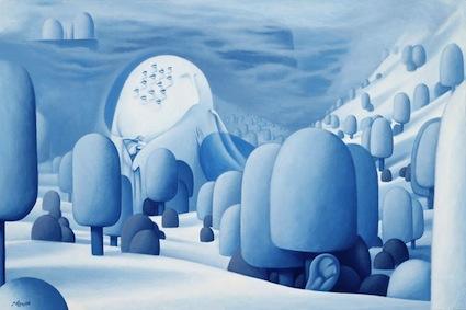 Nathan Spoor - Studio City, CA artist