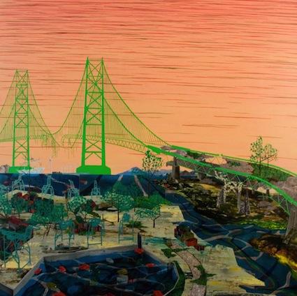 Nicholas Bohac - San Francisco, CA artist