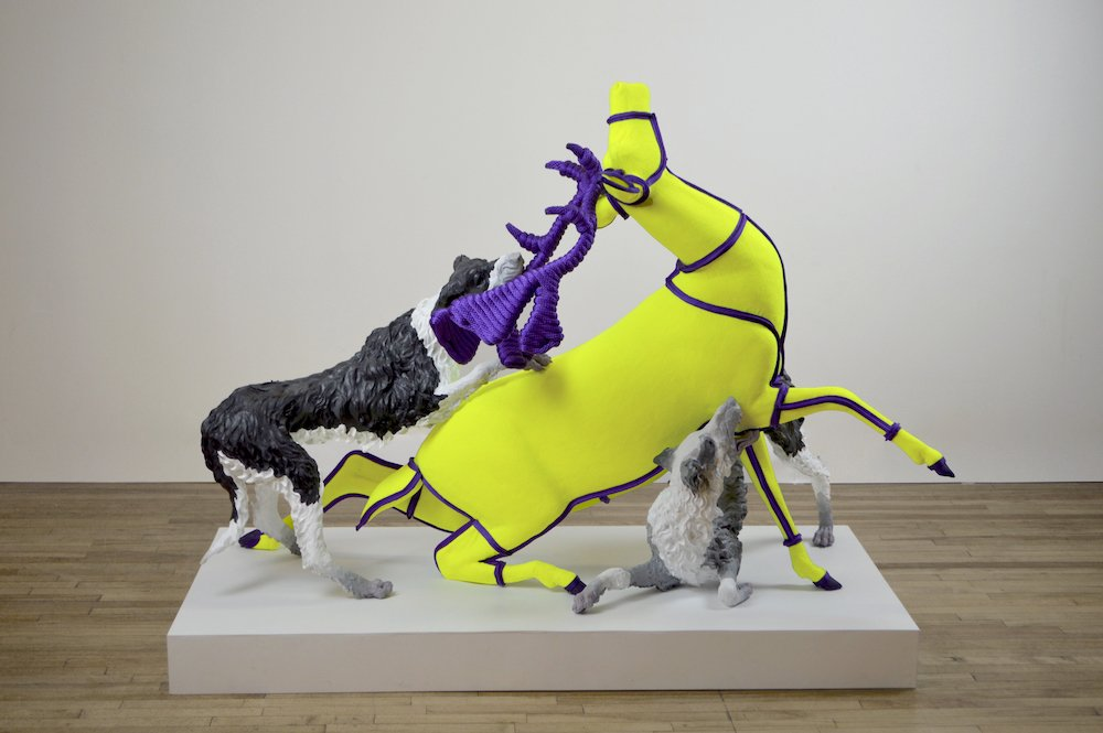 Nicholas Crombach - Toronto, ON, Canada artist