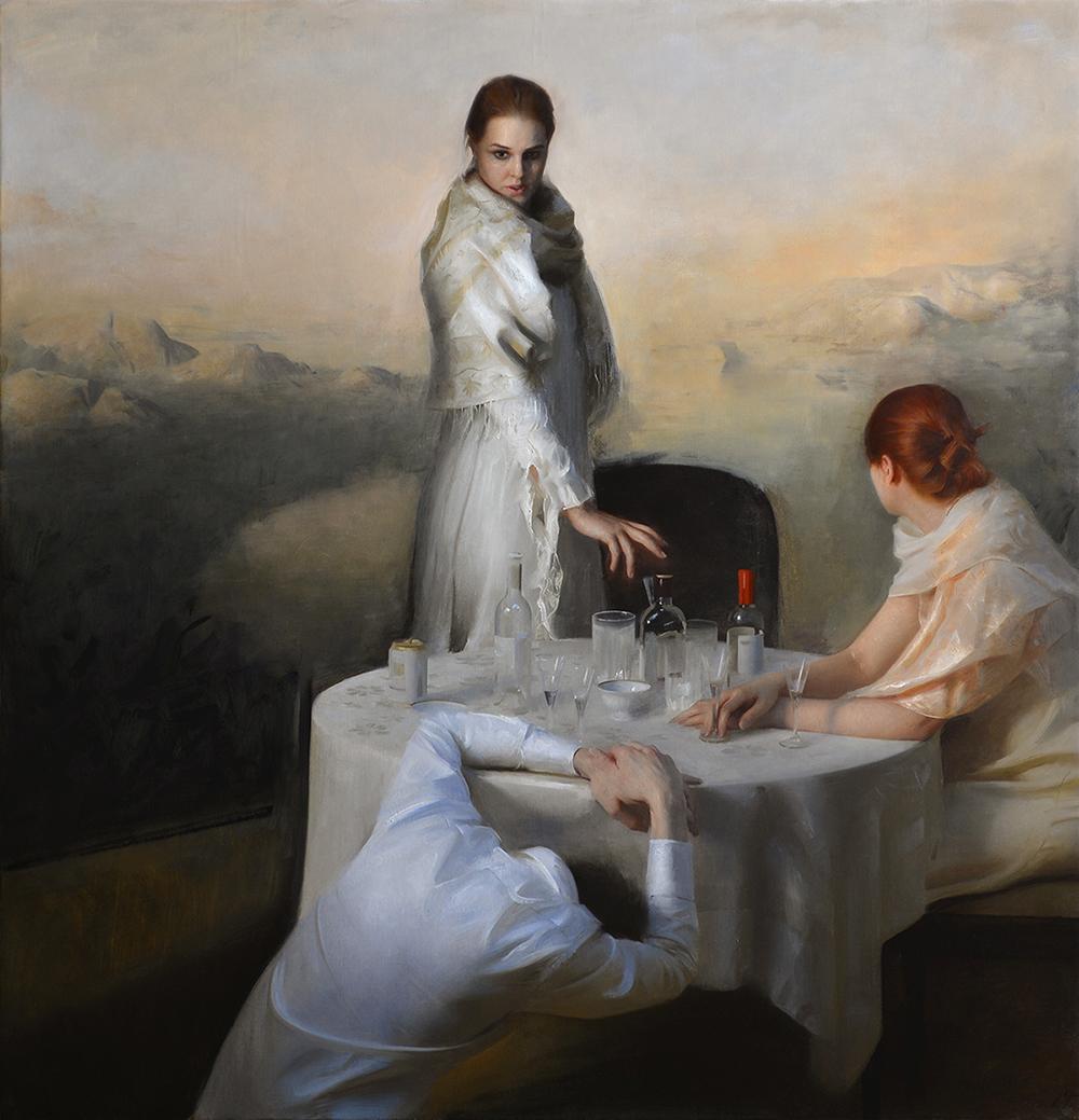 Nick Alm - Stockholm, Sweden artist
