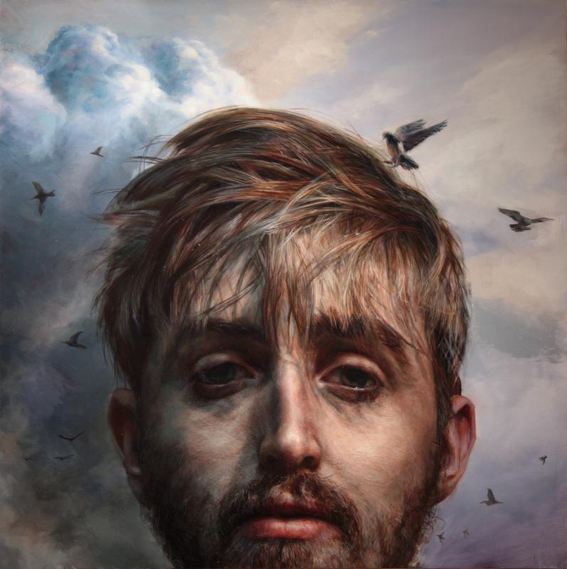 Nick Gebhart - Providence, RI artist