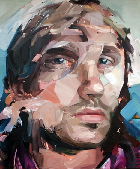 Nick Lepard - Vancouver, BC, Canada artist