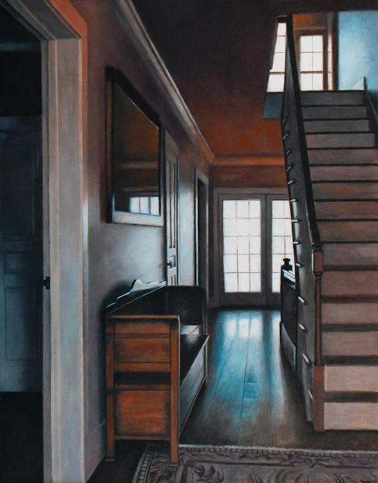 Nick Patten - Hudson, NY artist