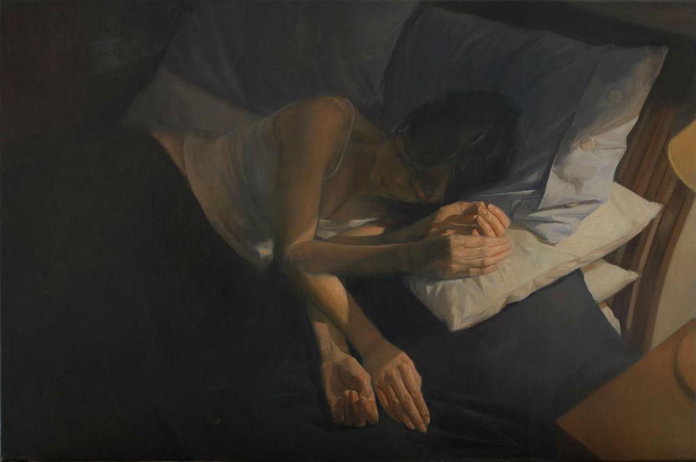 Nicolas Uribe - Bogota, Colombia artist