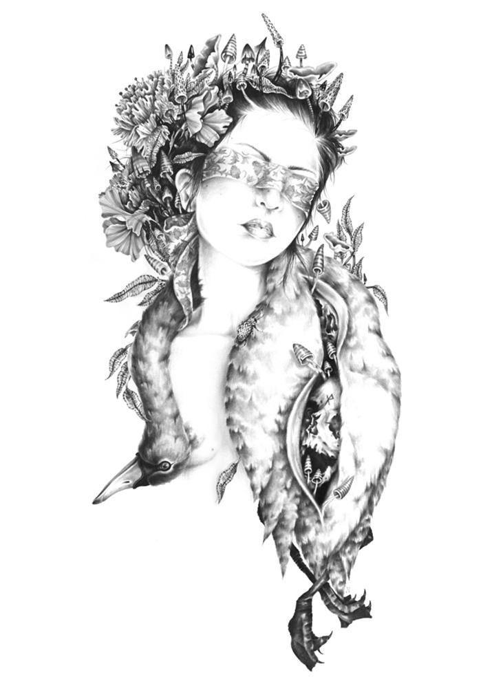 Nicomi Nix Turner - San Francisco, CA artist