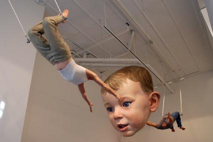 Nina Levy - Brooklyn, NY artist