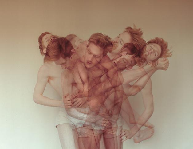 Nir Arieli - New York, NY artist