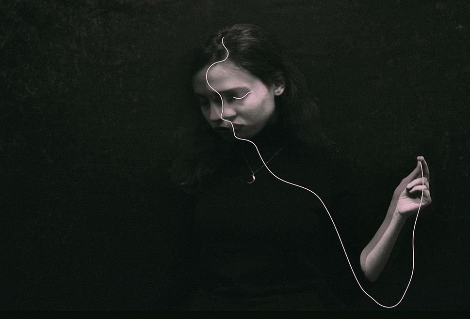 Noelia Andres - Girona, Spain artist
