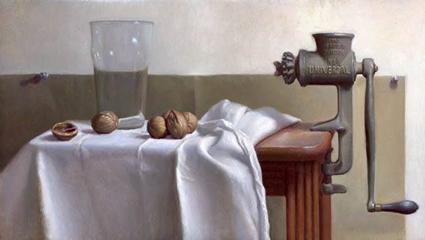 Thomas Scott - New York, NY artist
