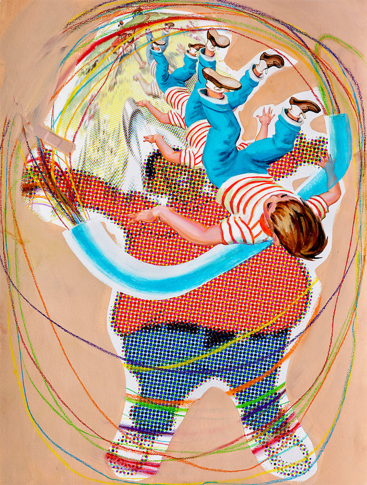 Norton Pease - Statesboro, GA artist
