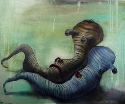 James Naccarato - Long Beach, CA artist