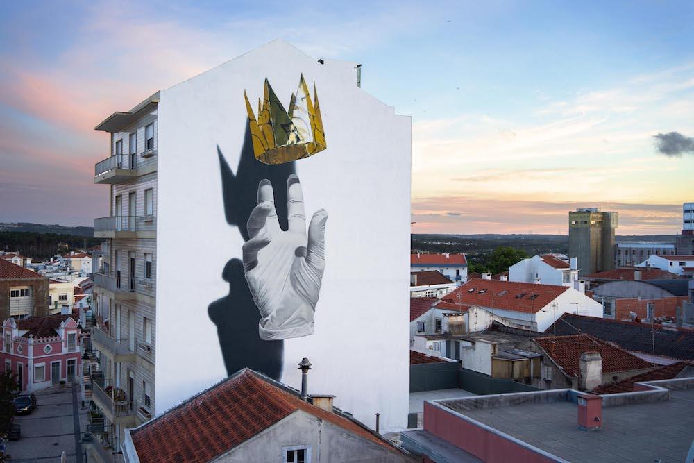 Nuno Viegas - Quarteira, Portugal artist