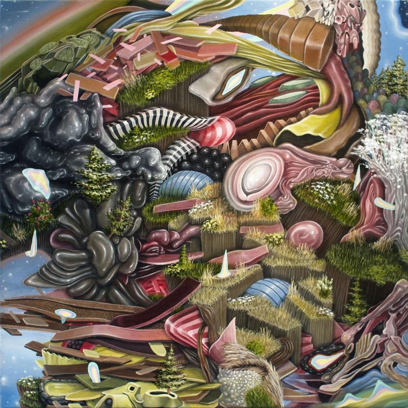 Joe Hengst - San Francisco, CA artist