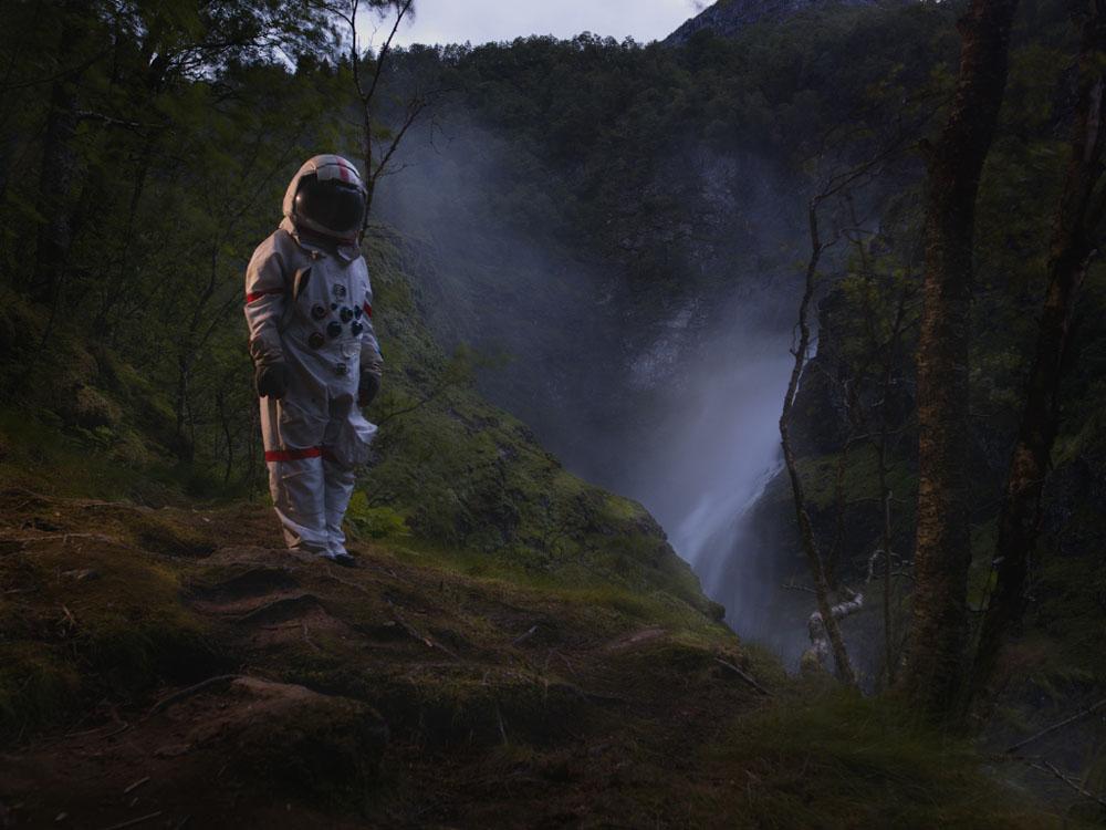 Ole Marius Joergensen - Asker, Norway artist