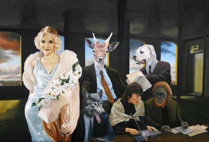 Ole E. Petterson - Denmark artist