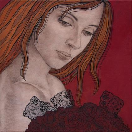Olga Gouskova - Bruges, Belgium artist