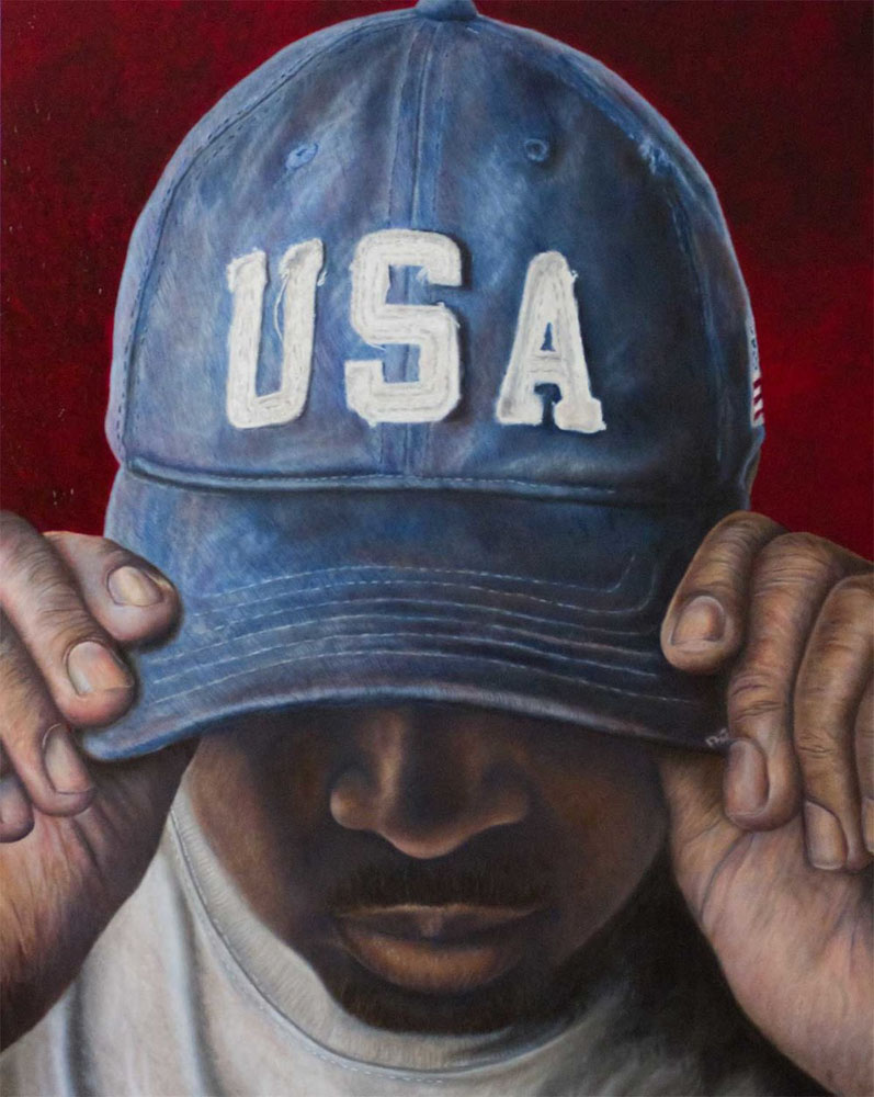 O'Neil Scott - Philadelphia, PA artist
