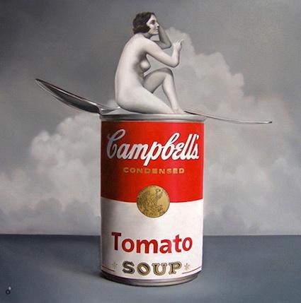 Otto Lange - Athens, GA artist