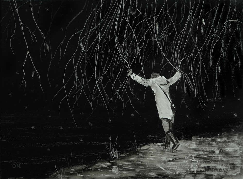 Owen Normand - Berlin, Germany artist