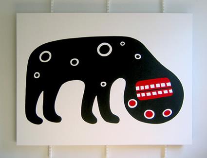 Motomichi Nakamura - Brooklyn, NY artist