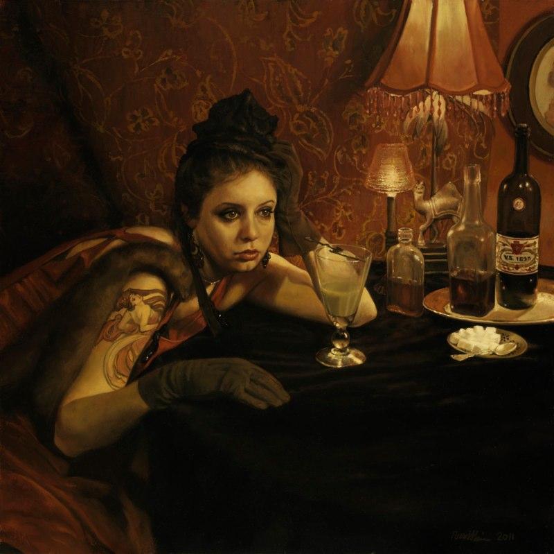 Pamela Wilson - Laguna, CA artist