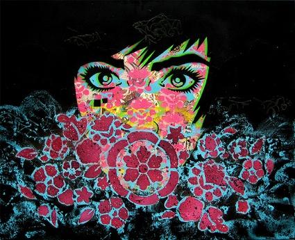 PaperMonster - New York, NY artist