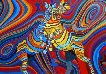 Pascal Roy - Cuernavaca, Mexico artist