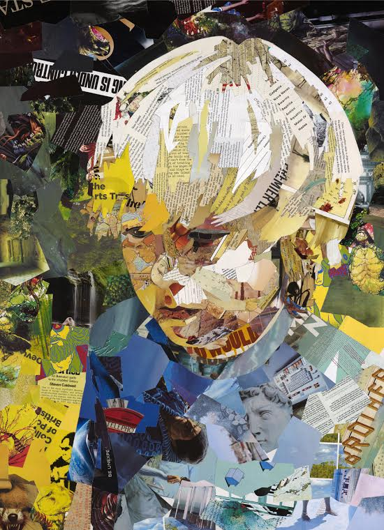 Patrick Bremer - Devon, UK artist