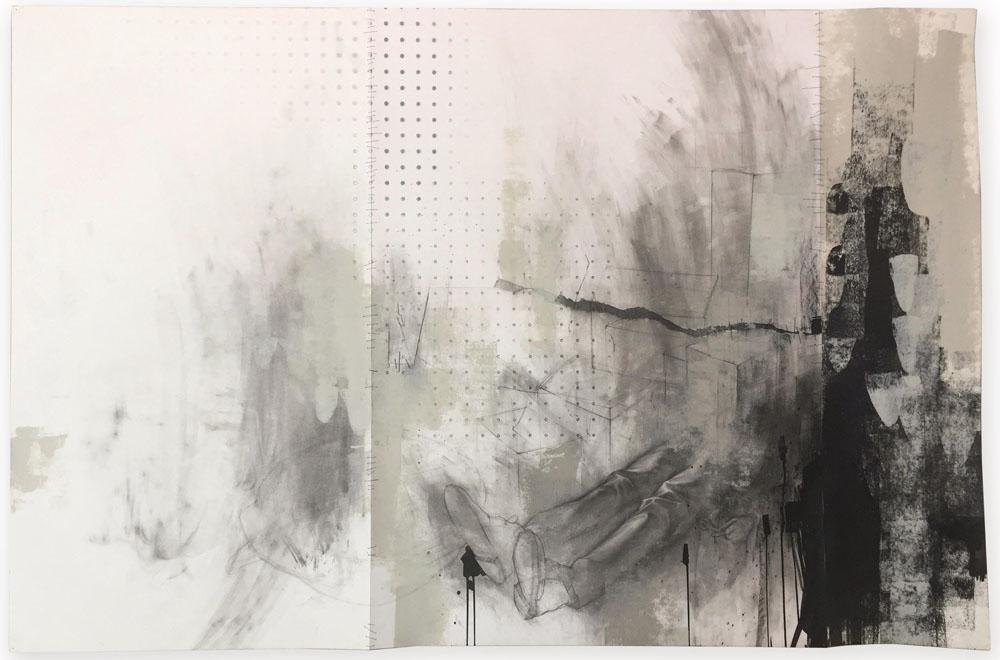 Patrick DeAngelis - San Diego, CA artist