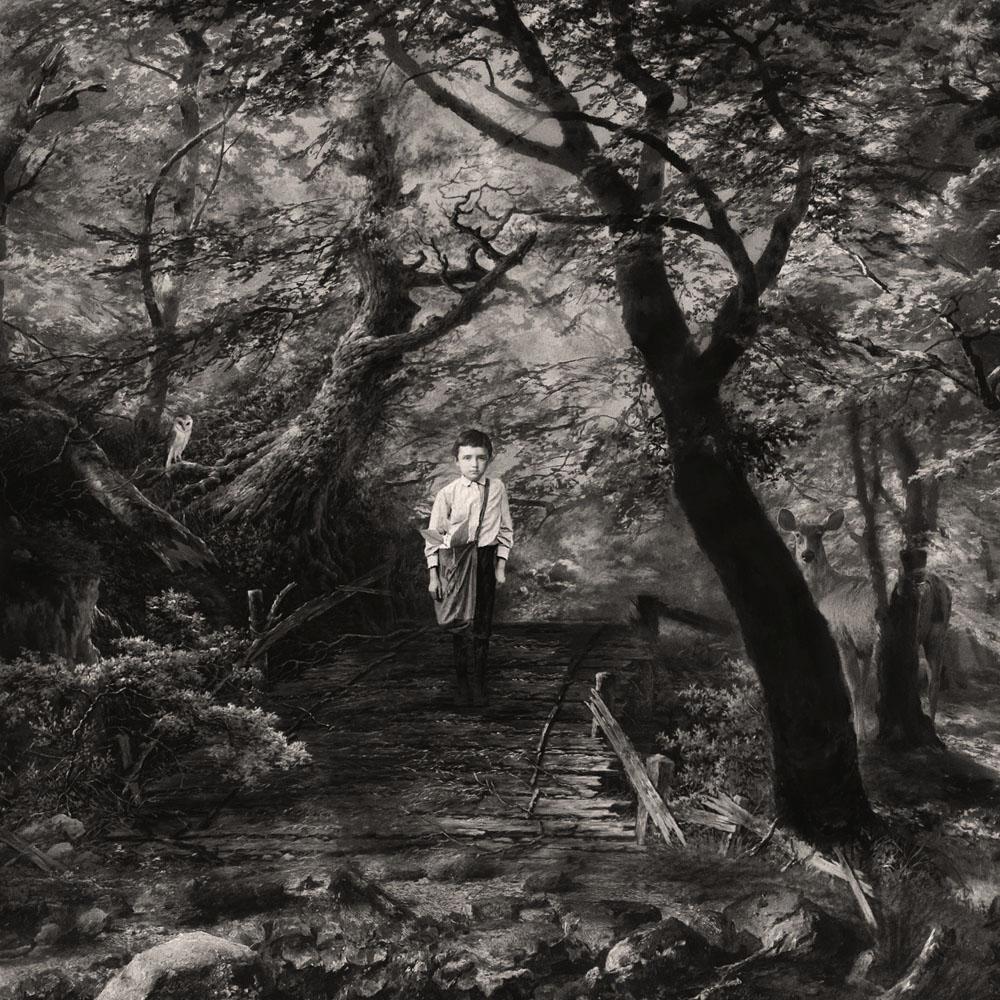 Patrick Gonzales - Dijon, France artist