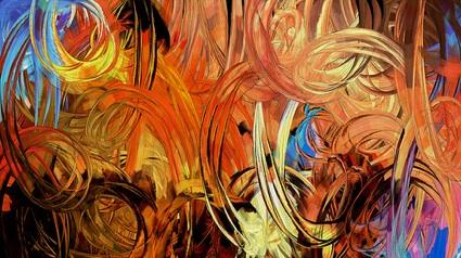 Patrick Gunderson - Los Angeles, CA artist