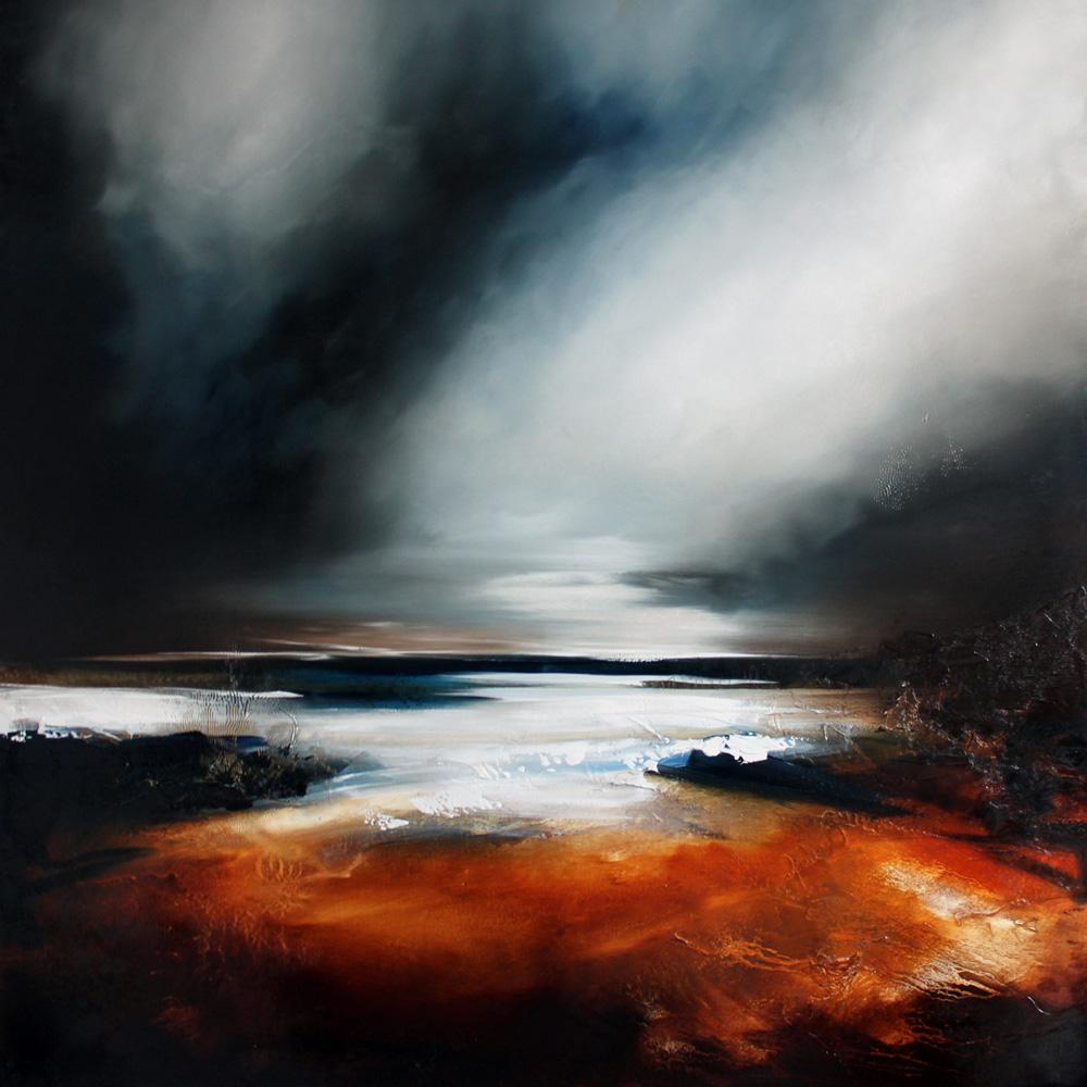 Paul Bennett - London, UK artist