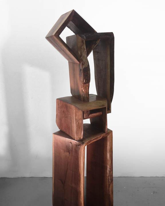 Paul Kruger - Brooklyn, NY artist