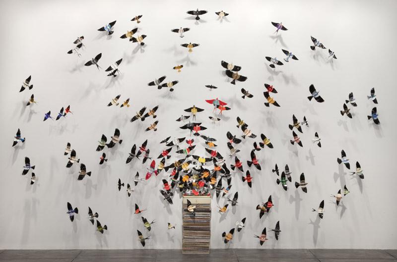 Paul Villinski - New York, NY artist