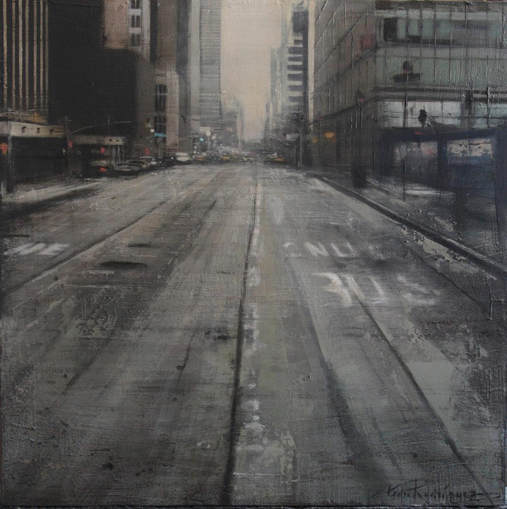 Pedro Rodriguez - Huelva, Spain artist